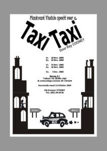 Taxi Taxi (2005)