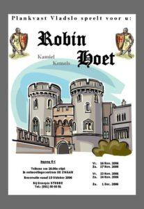 Robin Hoet (2006)