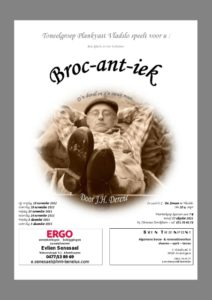 Broc-ant-iek (2011)