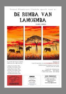 De Rumba van Lamoemba (2014)