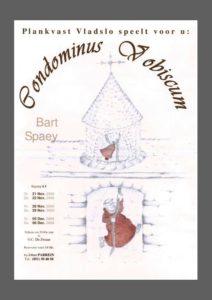 Condominus Vobiscum (2008)